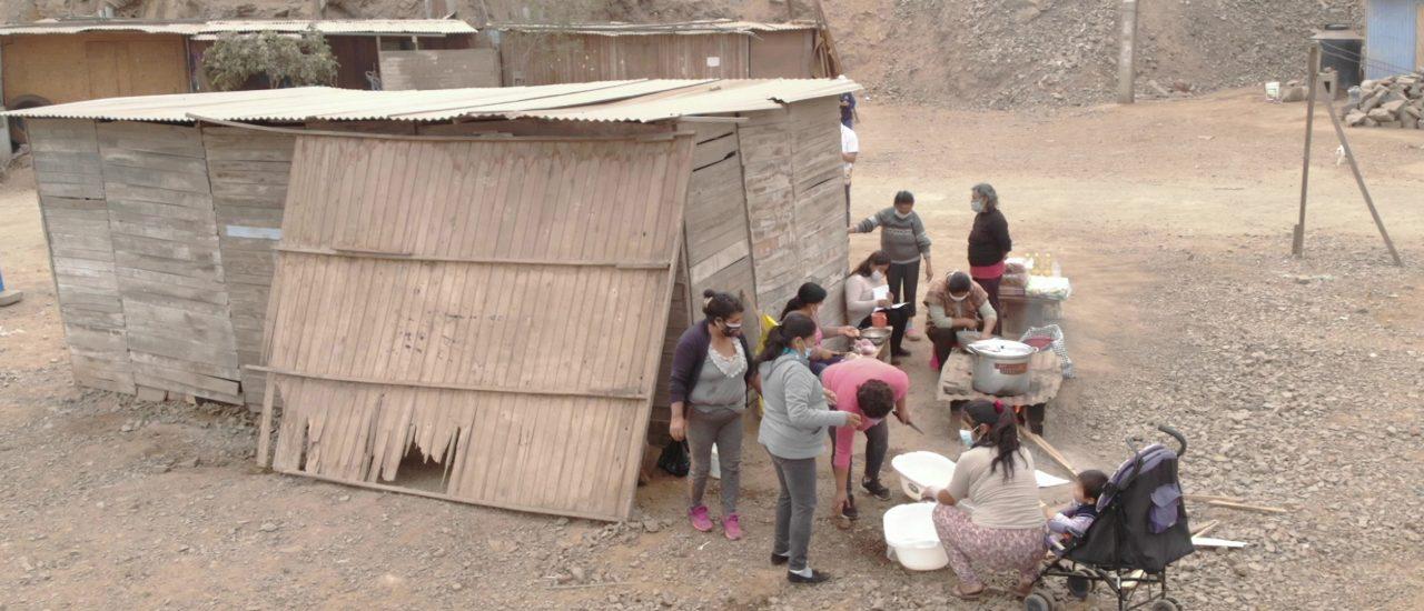 Lima-Sponsorenlauf der Lindachschule